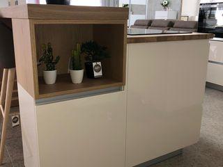 ADN Furniture CucinaPiani di lavoro