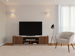 ADN Furniture Soggiorno moderno