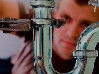 Plumber Toronto Etobicoke Home Renovation Baños de estilo clásico