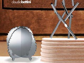 Claudio Bettini Living roomAccessories & decoration
