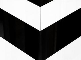 MLL   Balanced Contradictions PLUS ULTRA studio Ingresso, Corridoio & Scale in stile eclettico Ceramica Variopinto