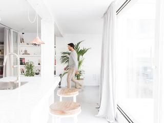 Plantea Estudio Kitchen