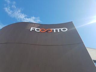 Focotto - Uffici e showroom Focotto Spazi commerciali moderni