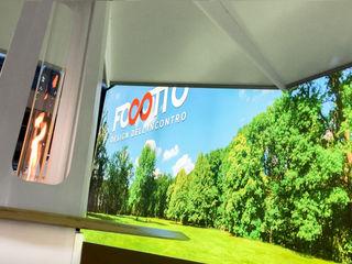 Focotto - Uffici e showroom Focotto