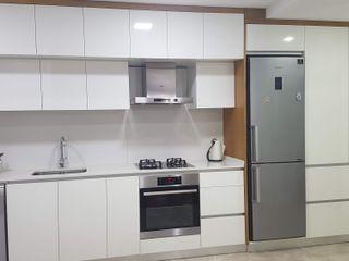 ADN Furniture CucinaContenitori & Dispense Bianco
