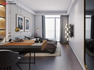 Nội Thất An Lộc Modern style bedroom
