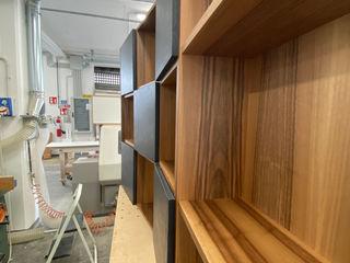 lab58 Living room Wood