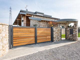 Legnocamuna Case Chalets & maisons en bois