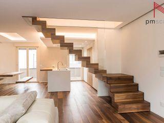 Woodenbox PMscale SoggiornoAccessori & Decorazioni Legno Effetto legno