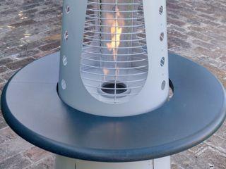Hugfire - il cono riscaldante Focotto Balcone, Veranda & TerrazzoAccessori & Decorazioni