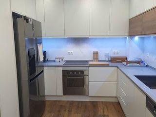 Home 'N Joy Remodelações Cucina attrezzata Bianco