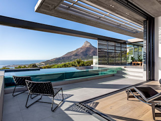 GSQUARED architects Pool