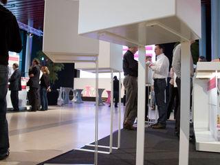 CEBIT - Technology Pulse _WERKSTATT FÜR UNBESCHAFFBARES - Innenarchitektur aus Berlin Geschäftsräume & Stores