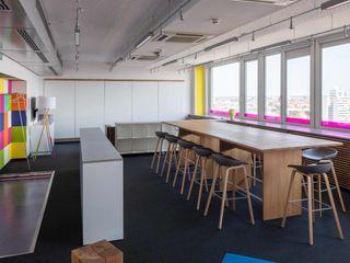 _WERKSTATT FÜR UNBESCHAFFBARES - Innenarchitektur aus Berlin Офіс