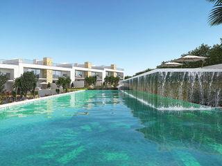 Propriété Générale International Real Estate 花園泳池與池塘
