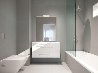 Propriété Générale International Real Estate 衛浴洗手台
