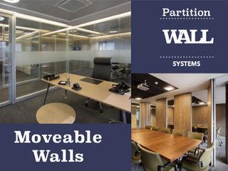 Fixtures SG International Trade Modern office buildings