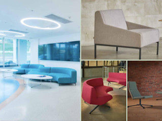 Office and Guest Area Furnitures SG International Trade Office spaces & stores