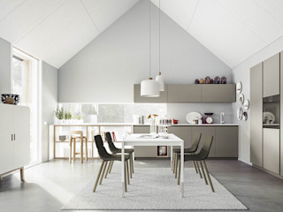 Progetta la tua cucina su misura per te TopArredi Cucina attrezzata