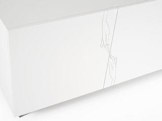lab58 Living room Wood White