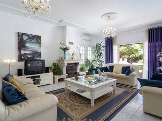 Propriété Générale International Real Estate 客廳配件與裝飾品