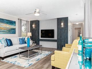 Franklinton Manufactured Home Community Paisajismo de interiores