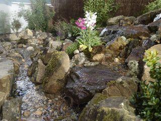 Aquallart Taman batu
