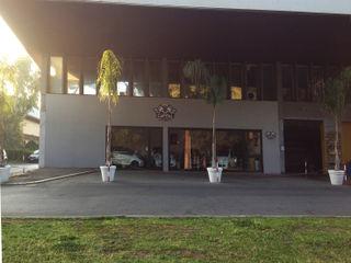 Donkey Design Офісні приміщення та магазини