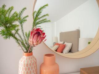 MUDA Home Design Habitaciones de estilo escandinavo