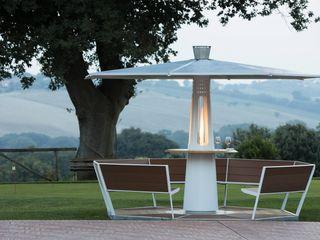 Conero Golf Club - Ancona | 2017 Focotto Giardino minimalista