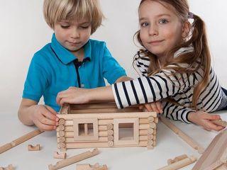 ONLYWOOD Nursery/kid's roomToys Wood