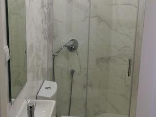 Home 'N Joy Remodelações Bagno in stile classico