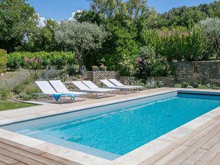 Pool-Schwimmbecken 11 x 3.5 x 1,5 Swimmingpools Manufacture Moderne Pools