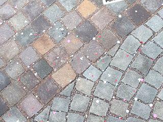 PORFIDO TRENTINO SRL Hotels Stone Multicolored
