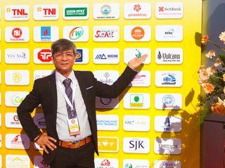 NEOHOUSE VINH DỰ NHẬN GIẢI THƯƠNG HIỆU MẠNH ASEAN NĂM 2020 NEOHouse
