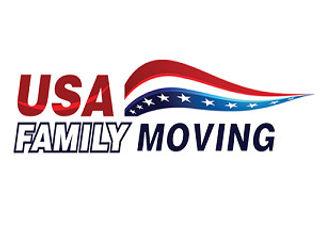 USA Family Moving & Storage 更衣室