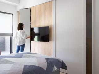 禾光室內裝修設計 ─ Her Guang Design Asian style doors