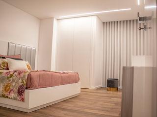 Plan-C Technologies Lda Modern Bedroom