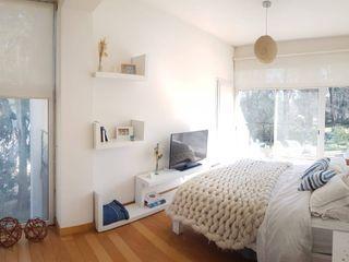 Baltera Arquitectura СпальняАксесуари та прикраси Білий