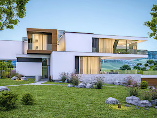 DeCasas.co Country house