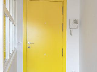 NEXUM ADAPTA SL ドア 黄色