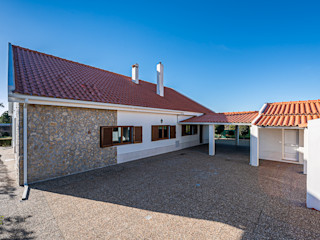Janine Martins - Consultora Imobiliária | Arquitecta | Home Staging Classic style houses