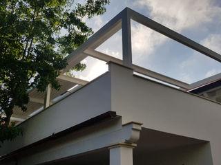 unica living design Atap landai
