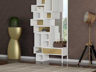 Intense mobiliário e interiores Ingresso, Corridoio & ScalePortabiti & Guardaroba