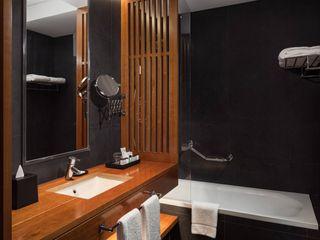 Propriété Générale International Real Estate 現代浴室設計點子、靈感&圖片