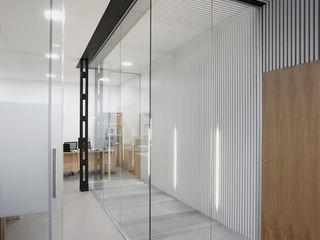 Giudecca Arquitectos 書房/辦公室