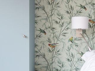 casa&co. Phòng ngủ phong cách hiện đại