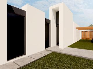 Linhas Simples Villa Grey