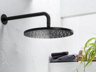 ICÓNICO BathroomBathtubs & showers Black