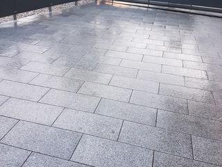 Granite Paving Slabs - Royale Stones Royale Stones Limited Garden Shed